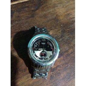 Oferta Reloj Swatch Fool Fly Retrogrado