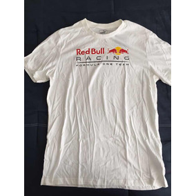 Playera Red Bull