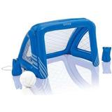 2 Traves Infláveis Polo Aquático Futebol Piscina Intex 58507