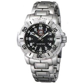 77381f5ebe1 Relogio Luminox Navy Seals Tritium 3050 3950 - Relógios De Pulso no ...