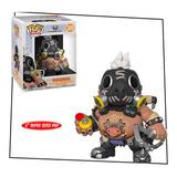 Funko Pop! - Overwatch - Roadhog #309 - 6