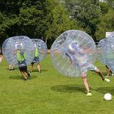 Inflable Bumper Ball 1mml Pvc 1.2mts