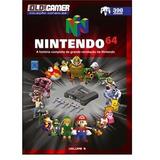Livro Old Gamer Coleção Consoles Nintendo 64 Edição 9 9792c2b1520f9