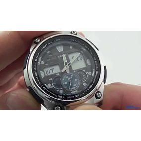 3071b09bf09 Aqualand Relogios Pulso Esportivos Casio - Relógios no Mercado Livre ...