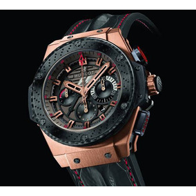 e1982bb2065 Reloj Hublot Edicion Seleccion Mexicana - Reloj Hublot en Mercado ...