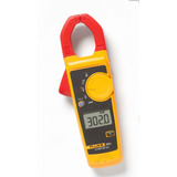 Fluke 302+ Pinza - Amperimetro Digital 400 A