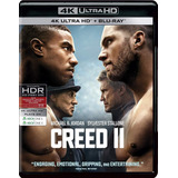 Creed 2 (4k) Uhd Digital.