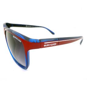 43f8b5ed22b92 Oculos De Sol Modelo Cacador - Óculos De Sol Quiksilver no Mercado ...