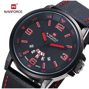 d9a19f718cb Naviforce 9028 Masculino Curren - Relógios De Pulso no Mercado Livre ...
