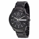 5b217ad90cd Relógio Pa 9690 Armani Exchange Ax2138 Preto Masculino 46mm