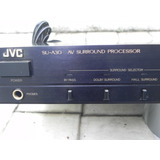 Av Surround Processor