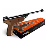 Pistola Rifle 4,5mm Aire Comprimido + 1000 Balines Camping!