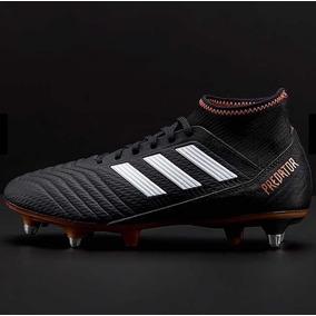 Chuteiras Campo Adidas Predator - Chuteiras Adidas de Campo para ... d464d87321e8e