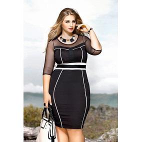 Vestido Moda Evangelica Elegante Cod#bc+