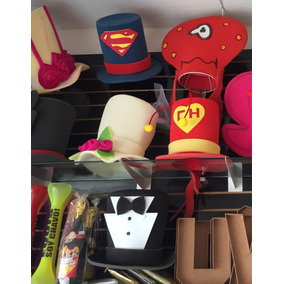 Sombreros Hule Espuma Puebla - Recuerdos 1ccc64ae636