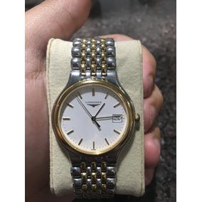 Relógio Longines Original Seminovo - Ouro 18k