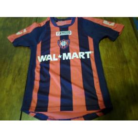 Camisetas de Clubes Nacionales Niños San Lorenzo en Mercado Libre ... 07797abed0b54