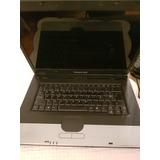 Notebook Pakard Bell Easynote Modelo Mz375 .para Repuestos