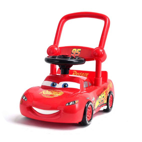 Cars Rayo Mc Queen Caminador