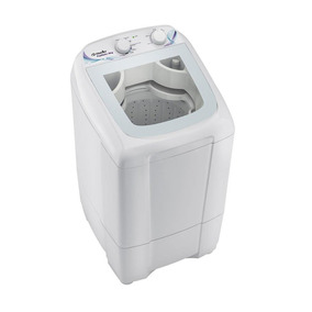 Lavadora De Roupa Automática 8kg Popmatic 6 Branco