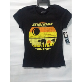 Playera Star Wars Rogue One