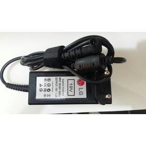 Fonte Monitor Tv Lg 19v 1.3a Conector Com Pino Central