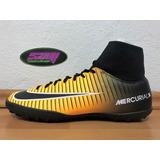 Tenis Nike De Futbol Hipermercurial Bota Deportes Y Fitness En