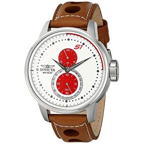 f7e83542d65 Reloj Invicta S1 Rally Cronómetro - Reloj para Hombre en Mercado ...