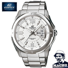 b04b60c858d5 Reloj Casio Edifice Ef 129 Relojes - Relojes Pulsera Masculinos ...