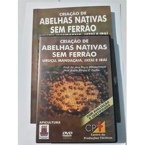 Curso Criação De Abelhas Nativas Sem Ferrão - Uruçu, Mandaça