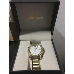 4b239a93f75 Relógio Champion Feminino em Paraíba no Mercado Livre Brasil