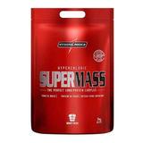Super Mass 3kg Integralmedica Compra Certa