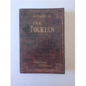 As Cartas De J.r.r. Tolkien, Humpherey Carpenter (org)