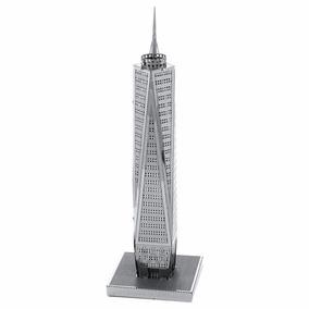 11c5f30a2bc Quebra Cabeças Manhattan World Trade Center 500 Pçs - Brinquedos e ...
