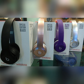 Audífonos Inalambricos Beats Bluetooth Solo 3 Wireless