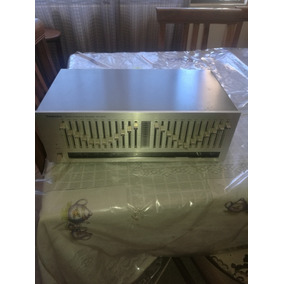Vendo Ecualizador Technics Sh-8020