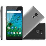 Smartphone Multilaser Ms60f Plus 2gb Ram Dual Chip Nb715