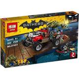 Batman Lego Alternativo
