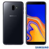 Samsung J6 Plus 32gb Preto - Nf