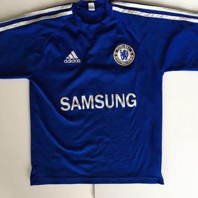 Camiseta Chelsea 2014 - Camisetas en Mercado Libre Argentina 5e9c86874ff53