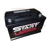 Bateria Auto 12x75 Nueva !!! 12 Meses Garantia
