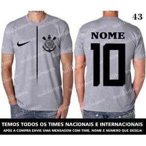 Short Time Corinthians Timao - Camisetas e Blusas no Mercado Livre ... 90854ddccf25d