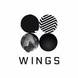 Bts. Wings (2016). Album Completo [formato Digital (mp3)].