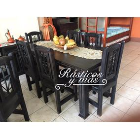 Juegos Comedor Muebles En Mercado Libre Costa Rica