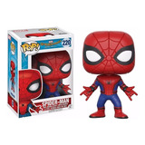 Funko Pop Spiderman The Homecoming 220
