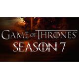 Game Of Thrones Temporada 7 Dual Audio
