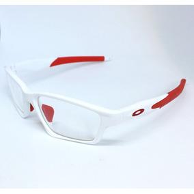 Armação Oakley Crosslink Acetato - Óculos no Mercado Livre Brasil 108d999ab0