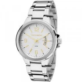73ba02cb0616d 1c Relogio Technos Classic Automatic Mw6166 - Relógios no Mercado ...