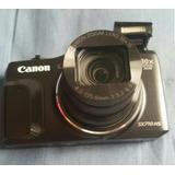 Canon Sx710hs