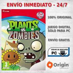 Juego Plantas Vs Zombies Para Psp En Mercado Libre Mexico